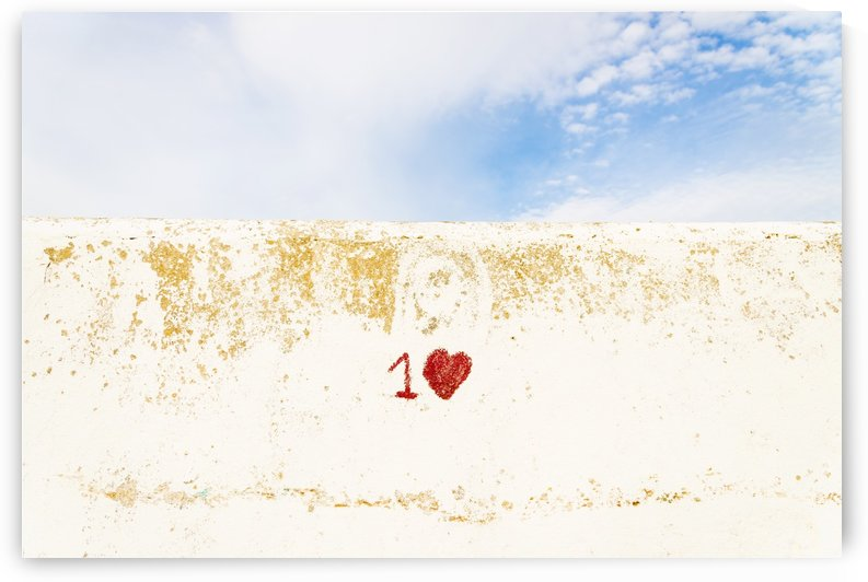 1 LOVE by ANDREW LEVER GALLERY