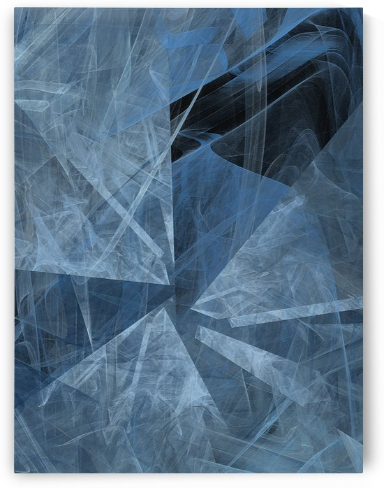 Andee Design Abstract 1 2018 by ANDEE DESIGN