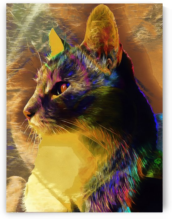 Cat Spirit Guide by Dorothy Berry-Lound