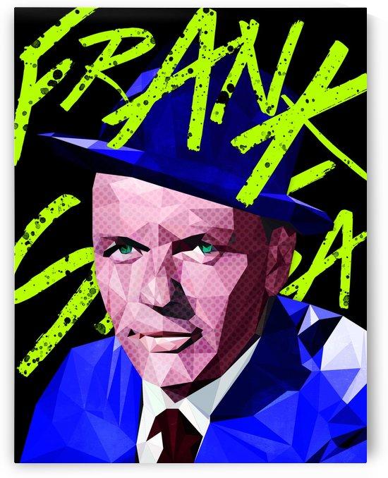 Bleau Sinatra by Mayka ienova