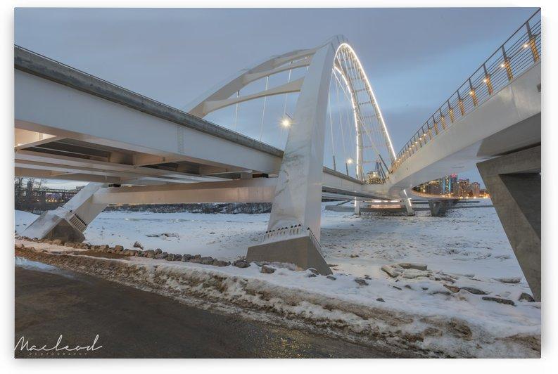 Walterdale_Bridge_NIK9885 by Brian Macleod