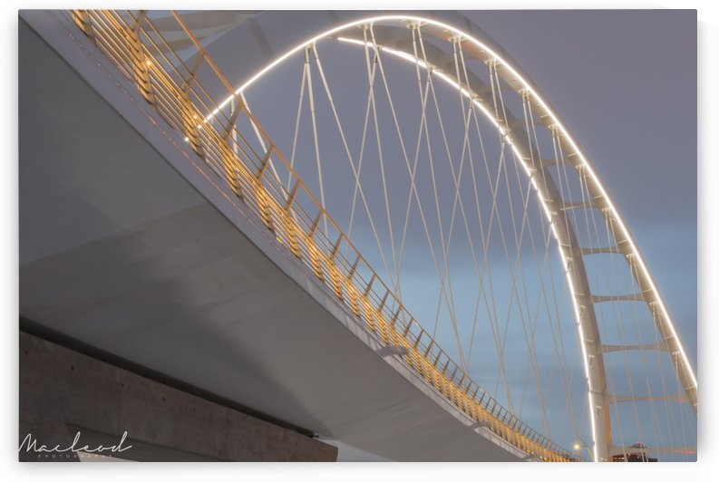 Walterdale_Bridge_NIK9887 by Brian Macleod