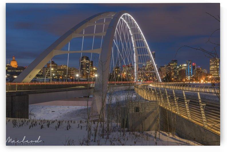 Walterdale_Bridge_NIK9892 by Brian Macleod