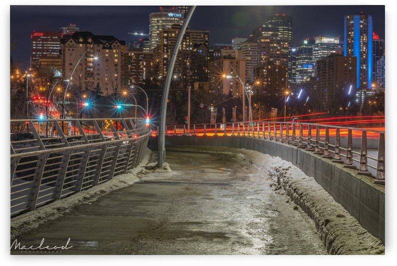Walterdale_Bridge_NIK9912 by Brian Macleod