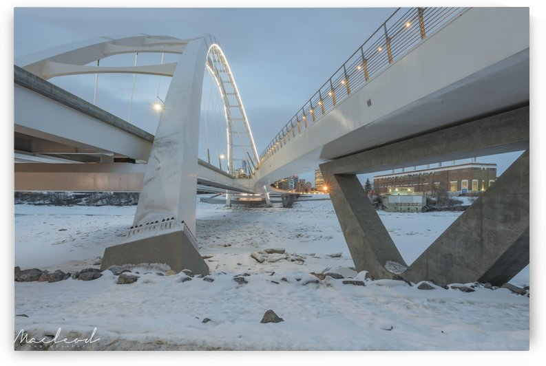 Walterdale_Bridge_NIK9884 by Brian Macleod