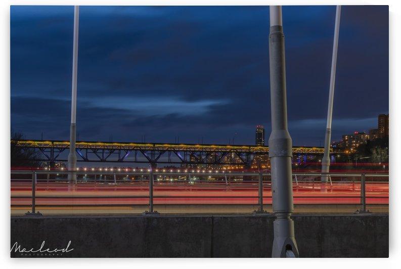 Walterdale_Bridge_NIK9896 by Brian Macleod