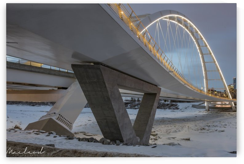 Walterdale_Bridge_NIK9886 by Brian Macleod