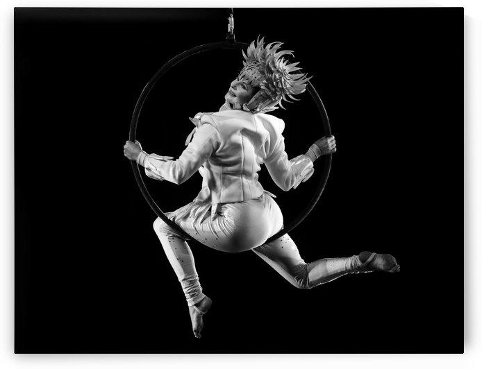 Circus by hwaishal_art
