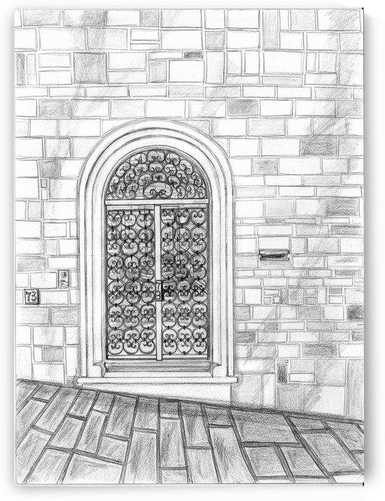 Porta by ANASTASIA SKARLATOUDI