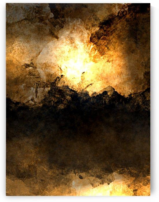 The Divine Light by Wander Eddie