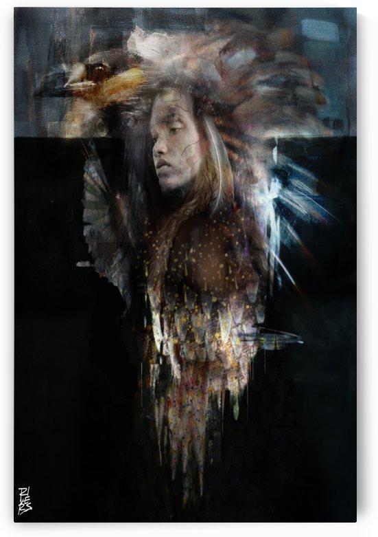 Wohpe by Jason Rivers