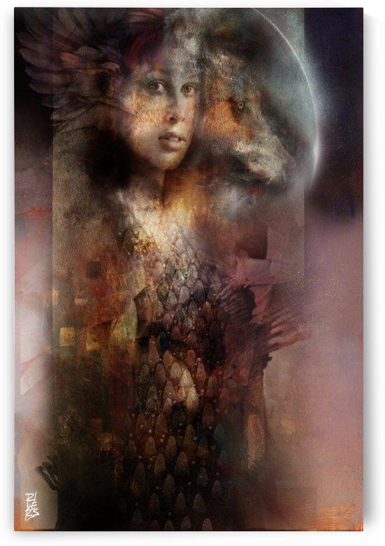 Artemis by Jason Rivers