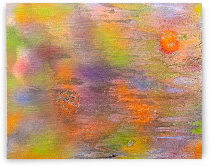 Impression Sunset by behzad masoumi