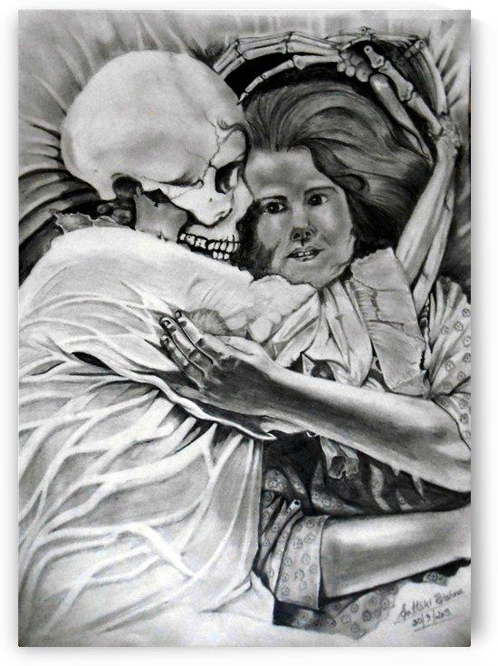 Mothers Love by SATTAKI