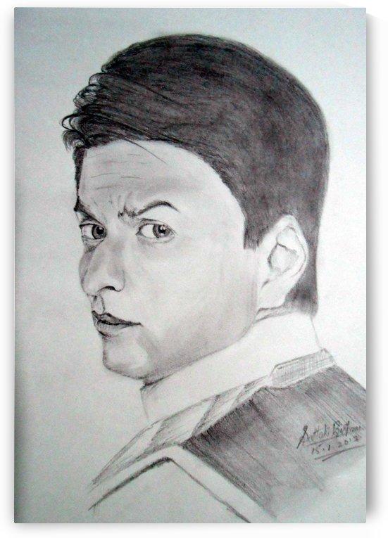 SRK by SATTAKI