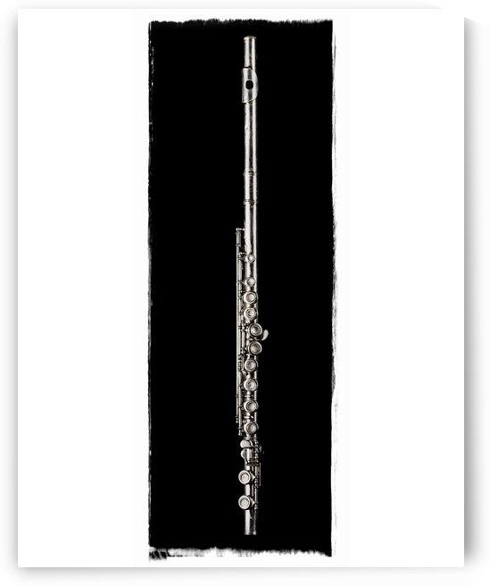 Flute by Pat Chuprina