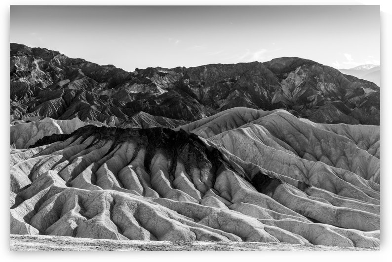 Death Valley Zabriskie 1 by Lets Get Lost Images