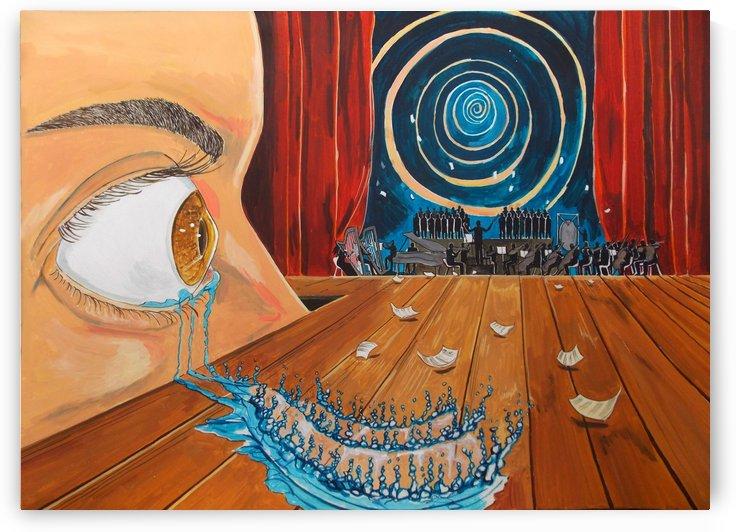 MUSIC by Lazaro Hurtado