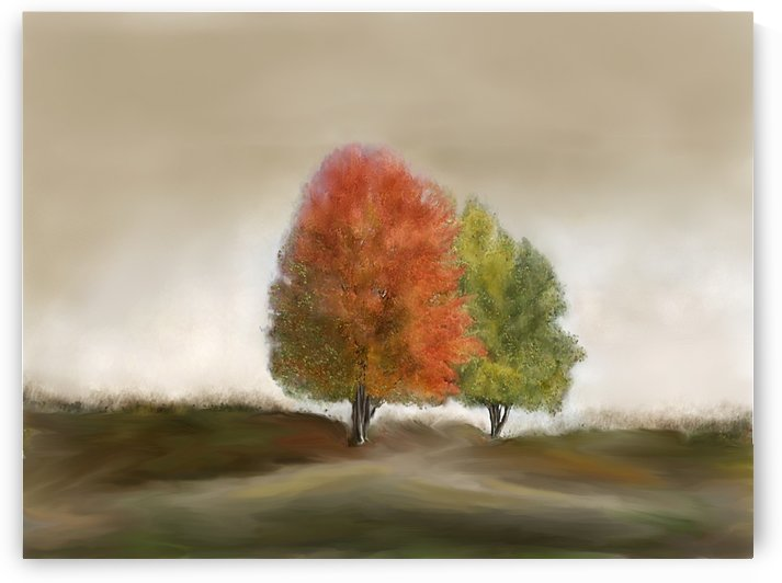 CROSSROAD by ANA BORRAS