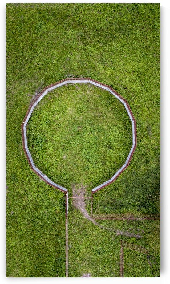 Breaker Ring by Brad Jolly