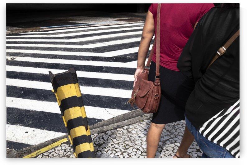 Stripes by Klaus Balzano
