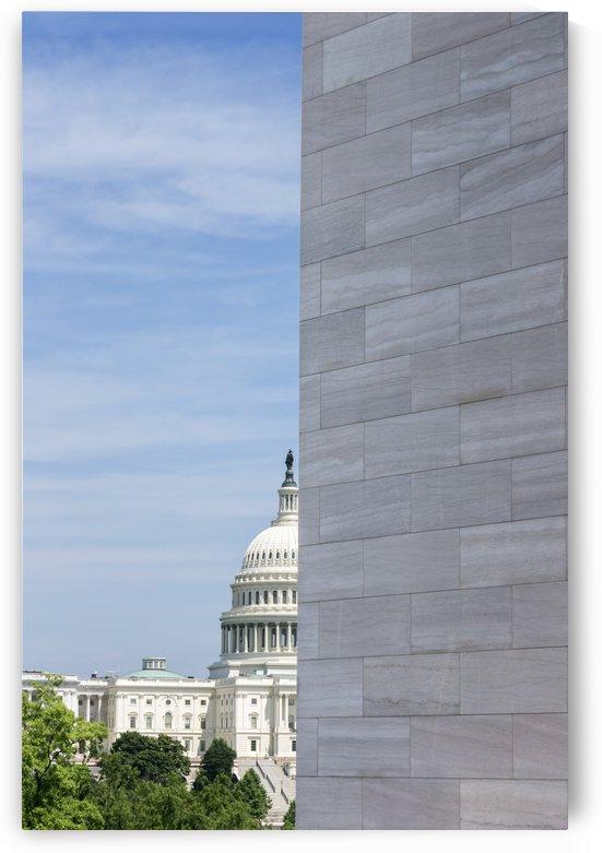 Capitol by Klaus Balzano