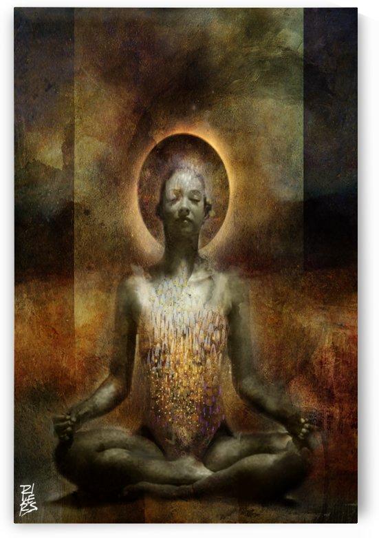 Sita by Jason Rivers