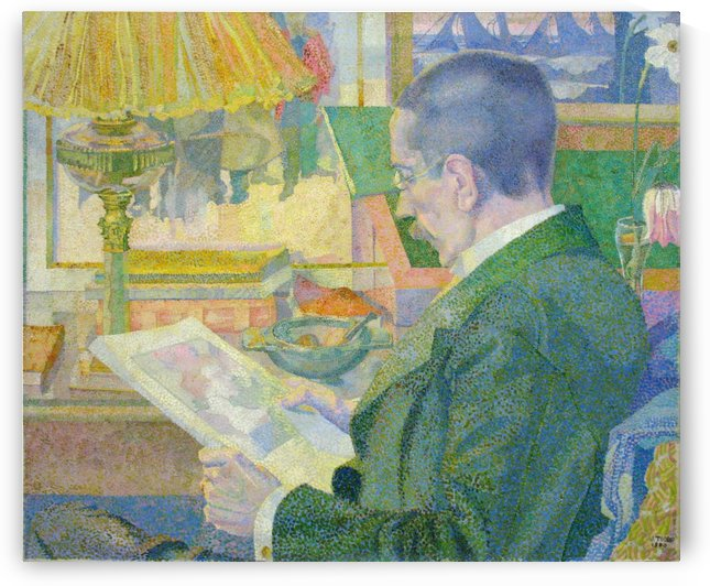 1900 Toorop Dr. Timmermann anagoria by Jan Toorop