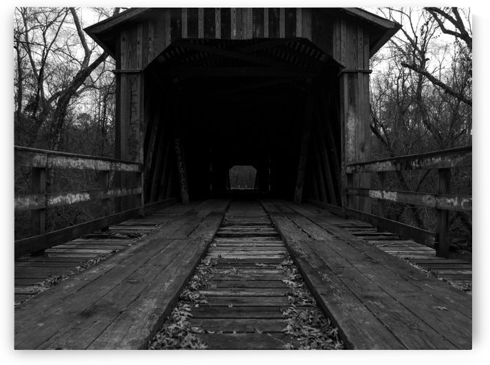 What Awaits Me on the Other Side by Wingo