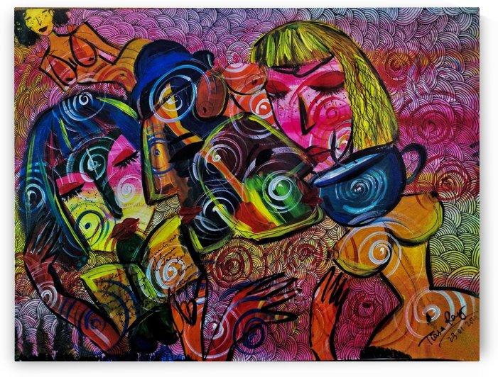 tiasa art1 by Tiasa Ray