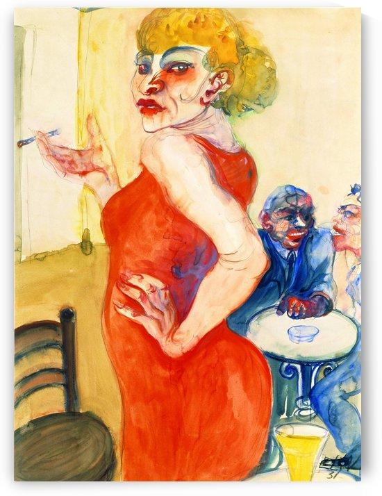 Lissy neu by Elfriede Lohse-Wachtler