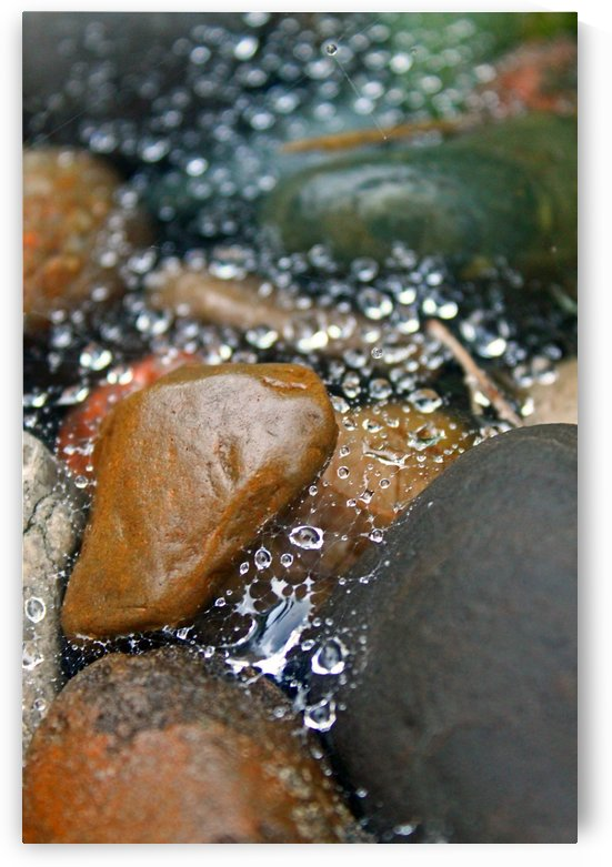 Scattered Drops by Gods Eye Candy