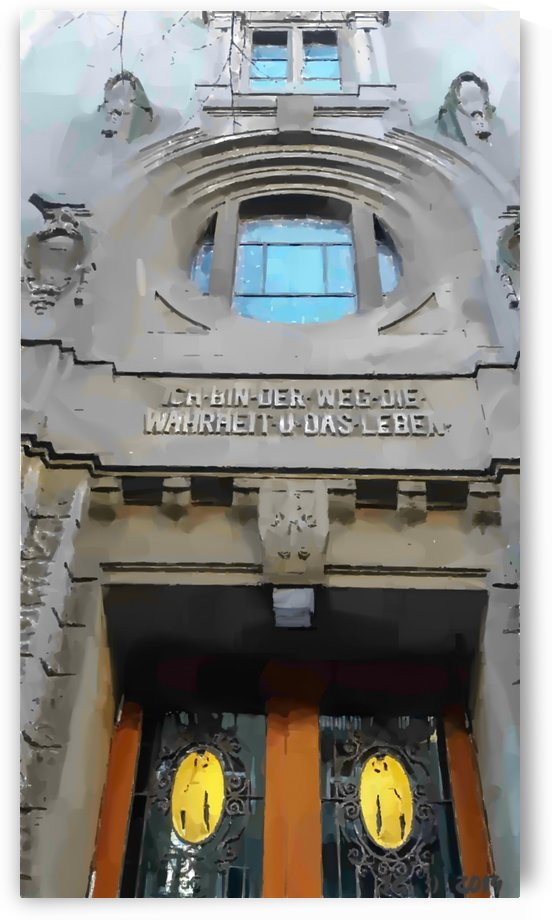 BERLIN_View  008 by Watch & enjoy-JG