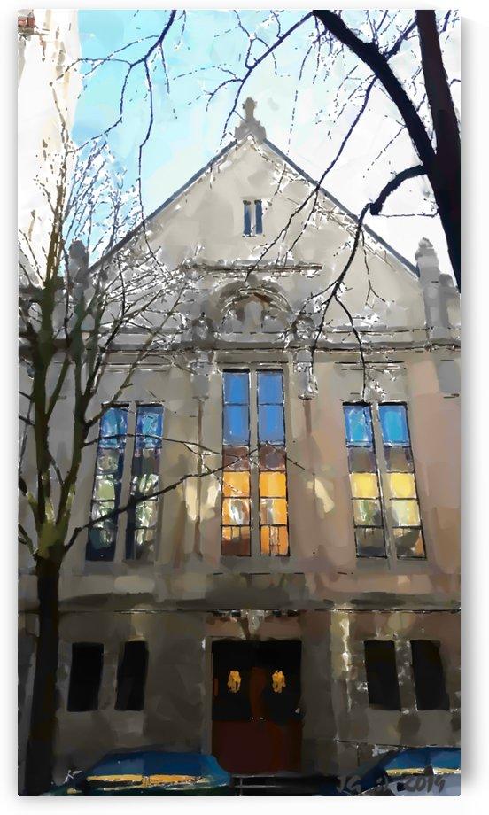 BERLIN_View  009 by Watch & enjoy-JG