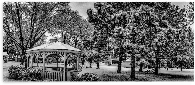 North Winton Village by William Norton Photography