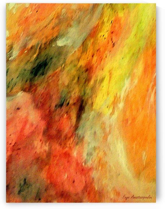 Lava by Faye Anastasopoulou