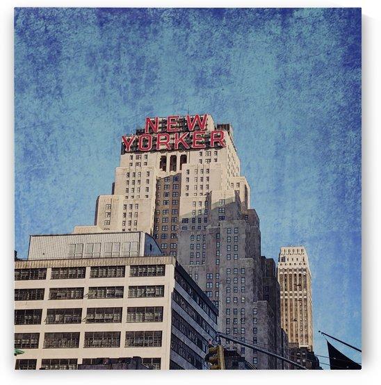 new york med by Ali G 1881