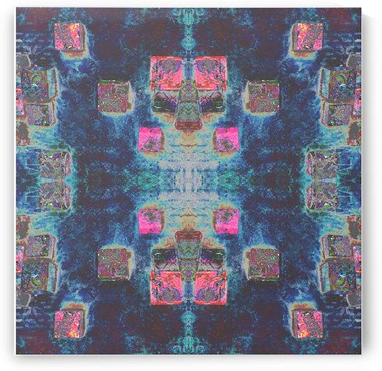 toppled tiling infrared med by Ali G 1881