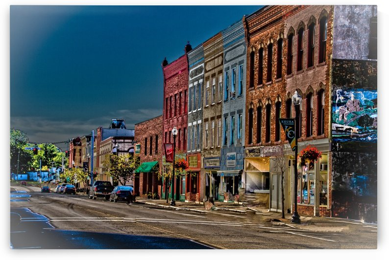 Penn Yan  by William Norton Photography