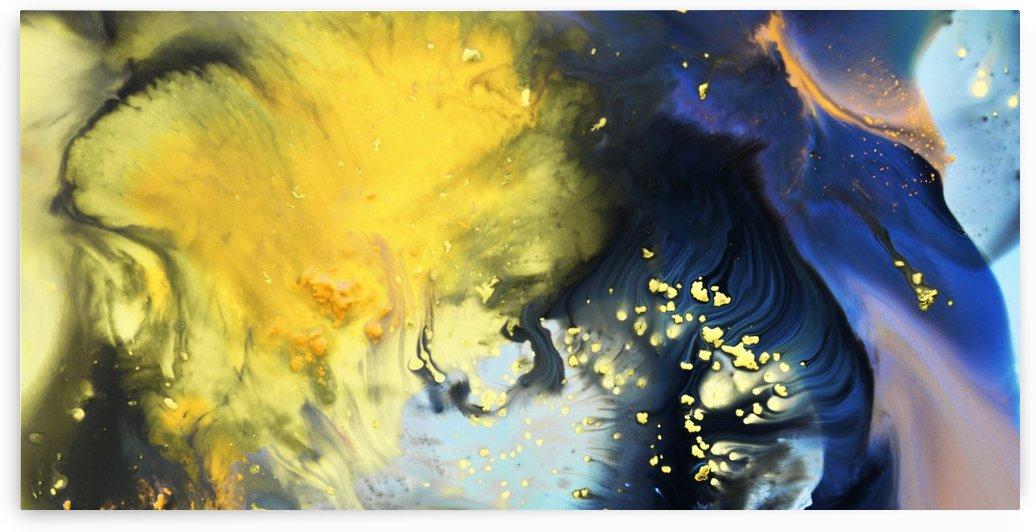Liquid series 07 by Andrada Anghel