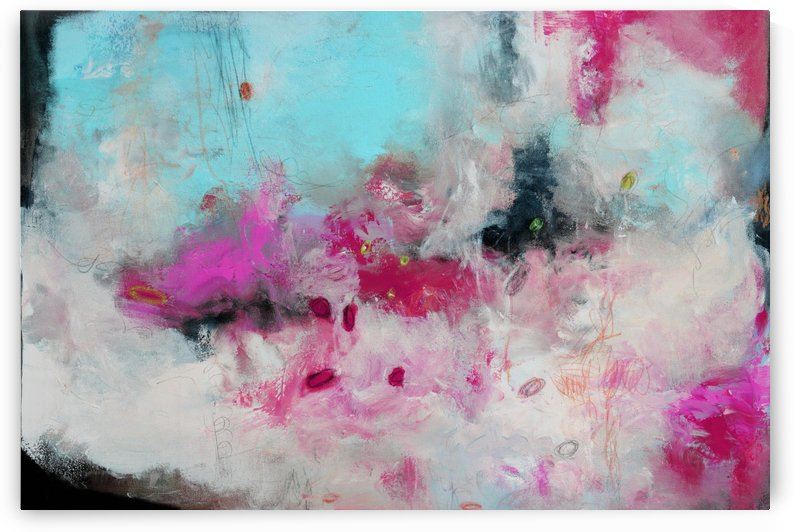 Abstract 10 by Andrada Anghel