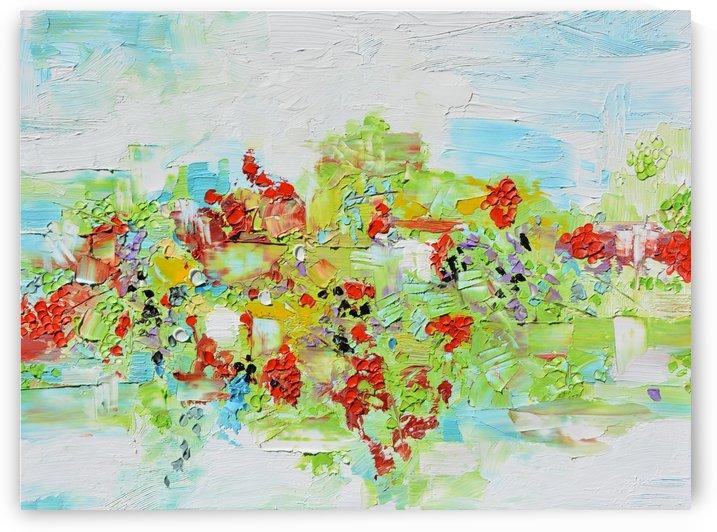 Abstract 03 by Andrada Anghel