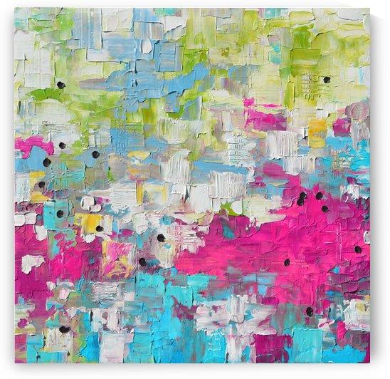 Abstract 21 by Andrada Anghel