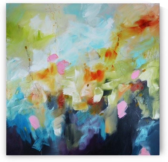Abstract 12 by Andrada Anghel