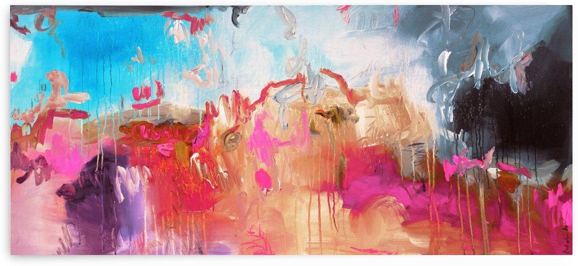 Abstract 43 by Andrada Anghel