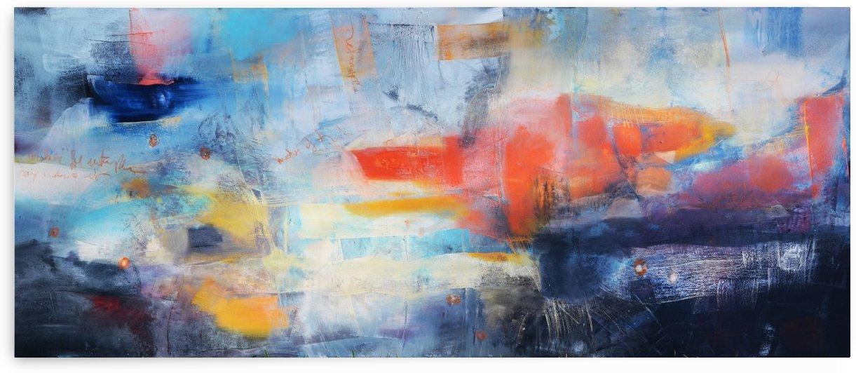 Abstract 40 by Andrada Anghel