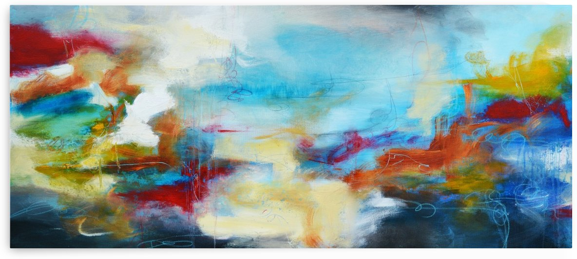 Abstract 38 by Andrada Anghel