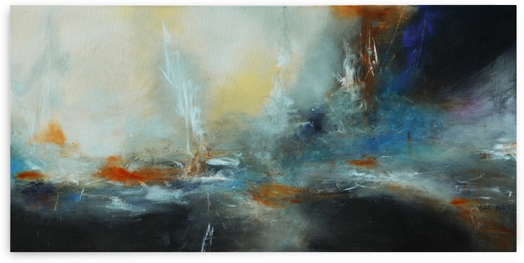 Abstract 41 by Andrada Anghel