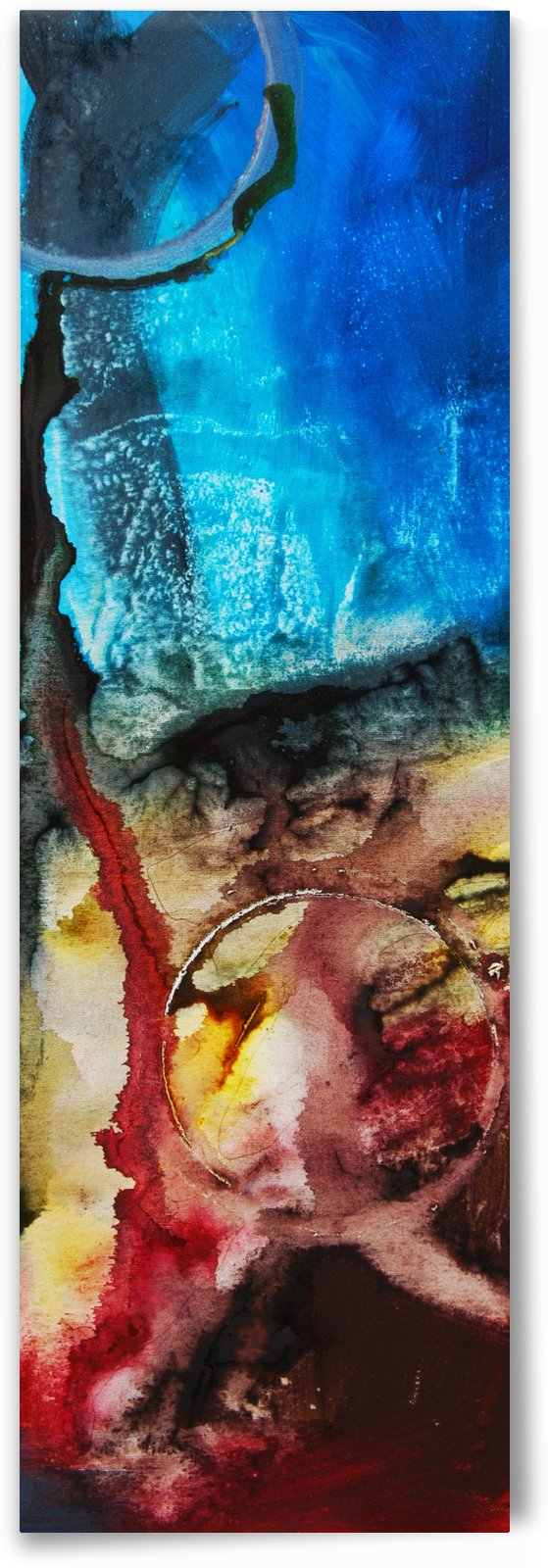 Abstract 52 C by Andrada Anghel