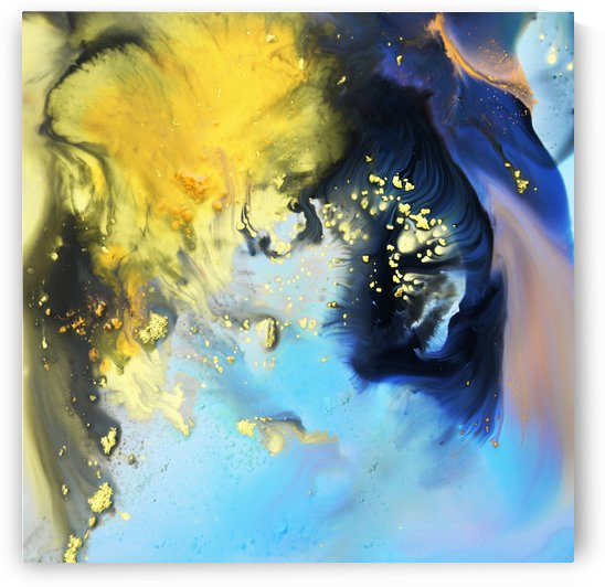 Liquid series 14 by Andrada Anghel